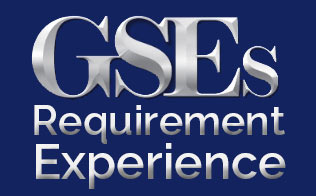 GSE Requirement Experience